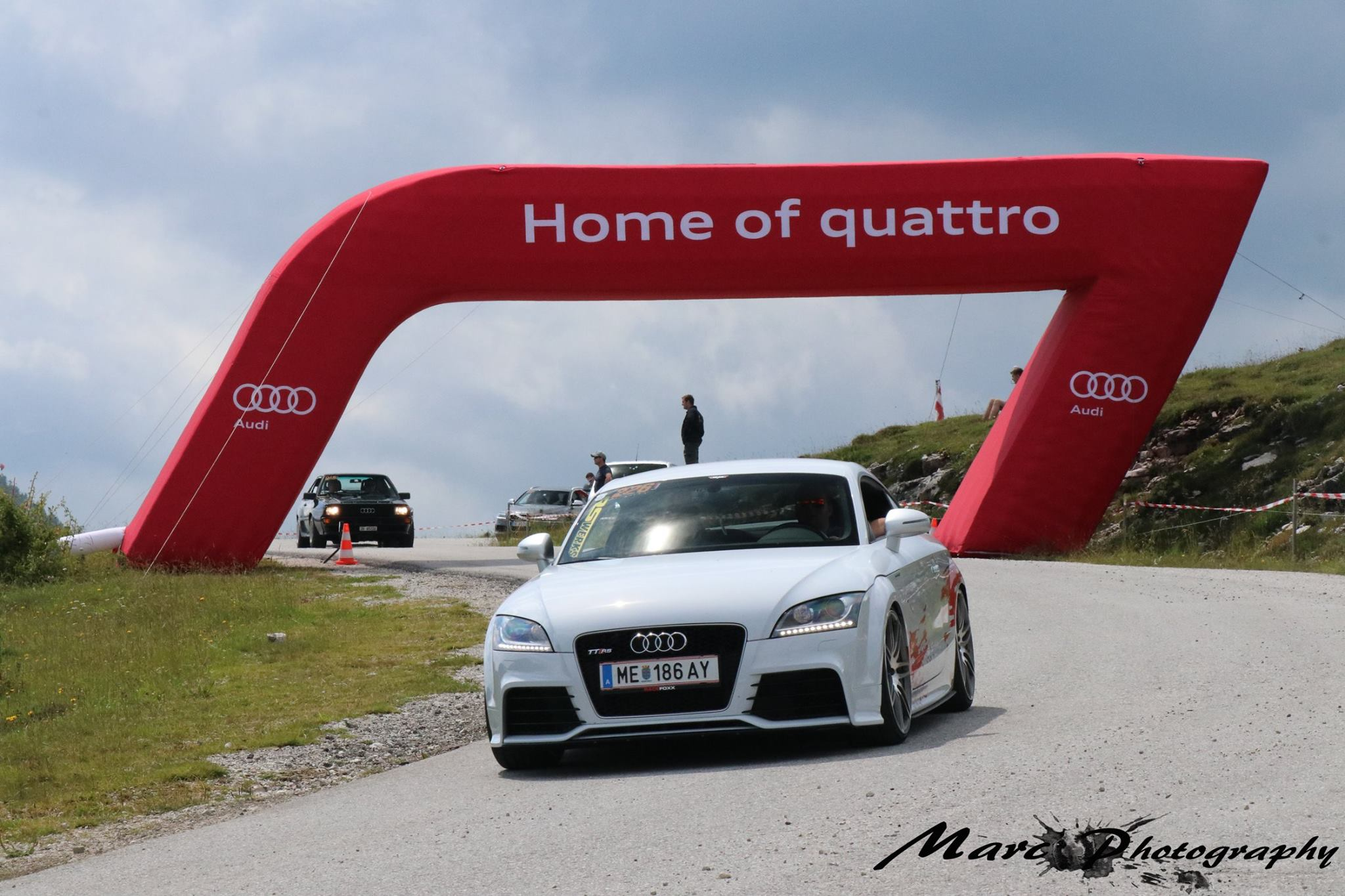 Fotos | quattrolegende 2018 - Album 5