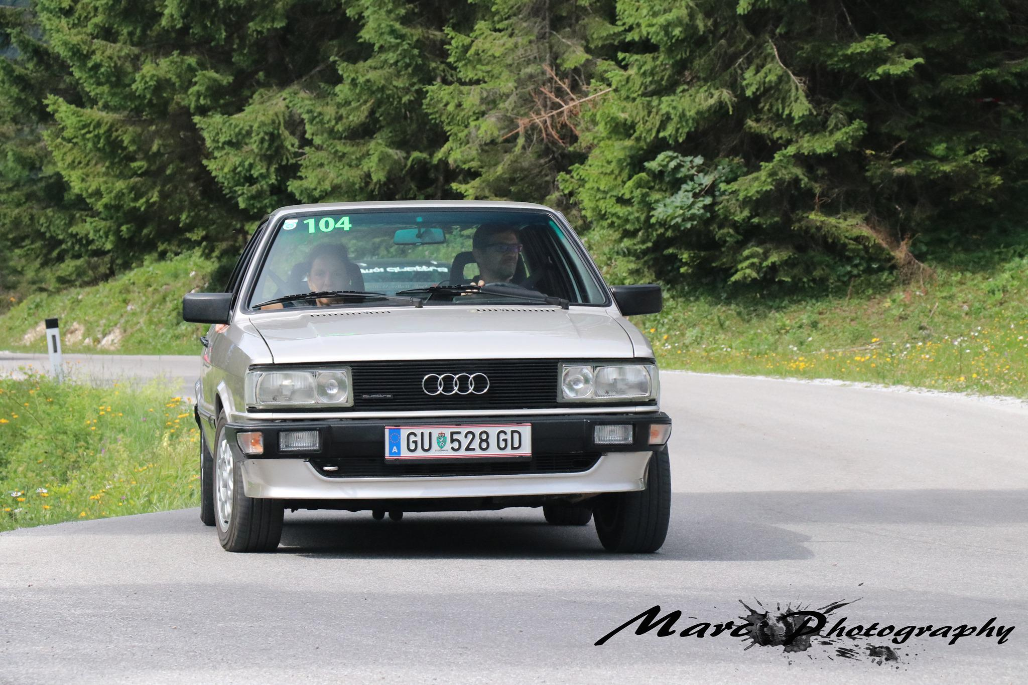 Fotos | quattrolegende 2019 - Teil 1