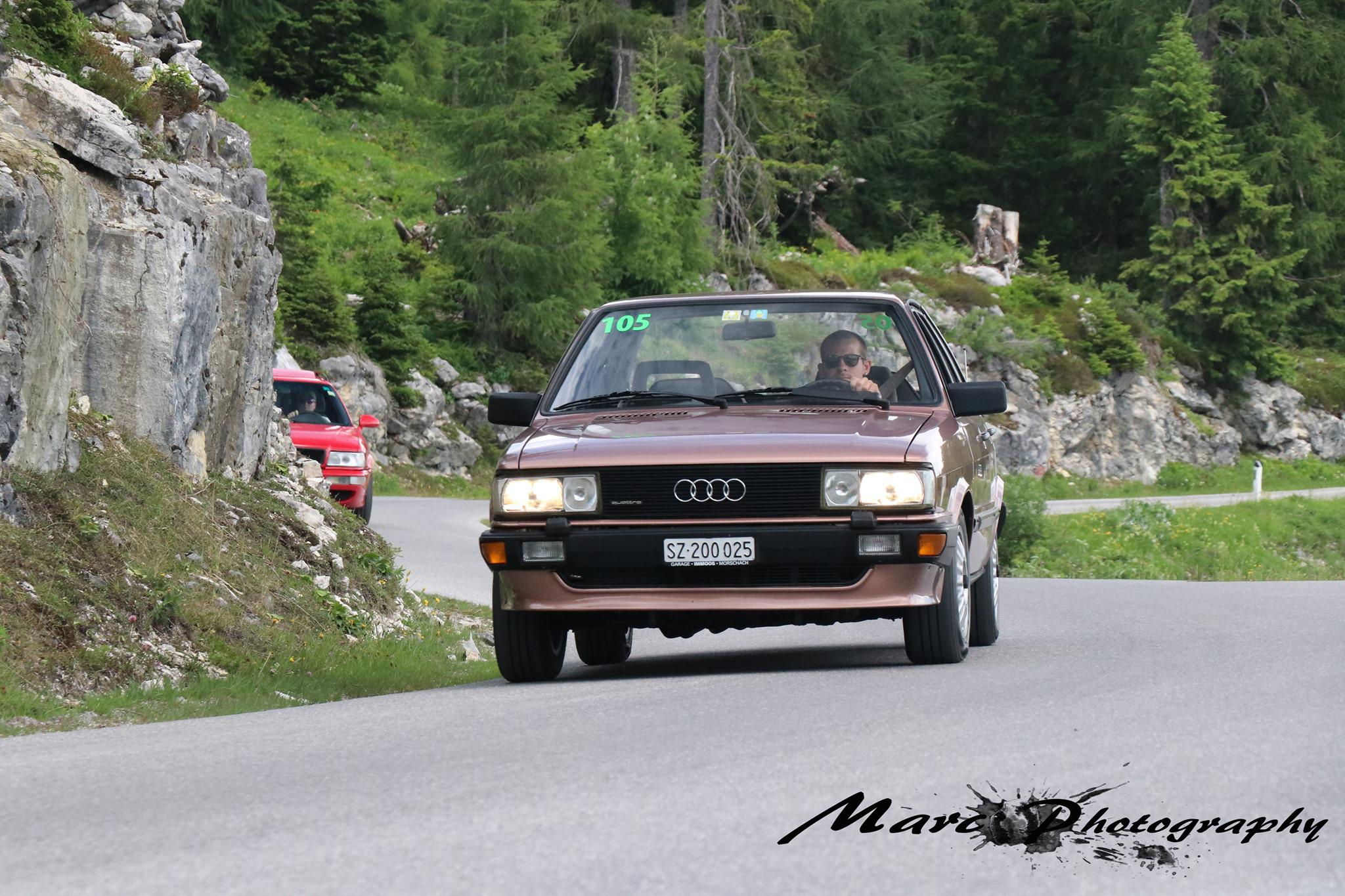 Fotos | quattrolegende 2019 - Teil 2