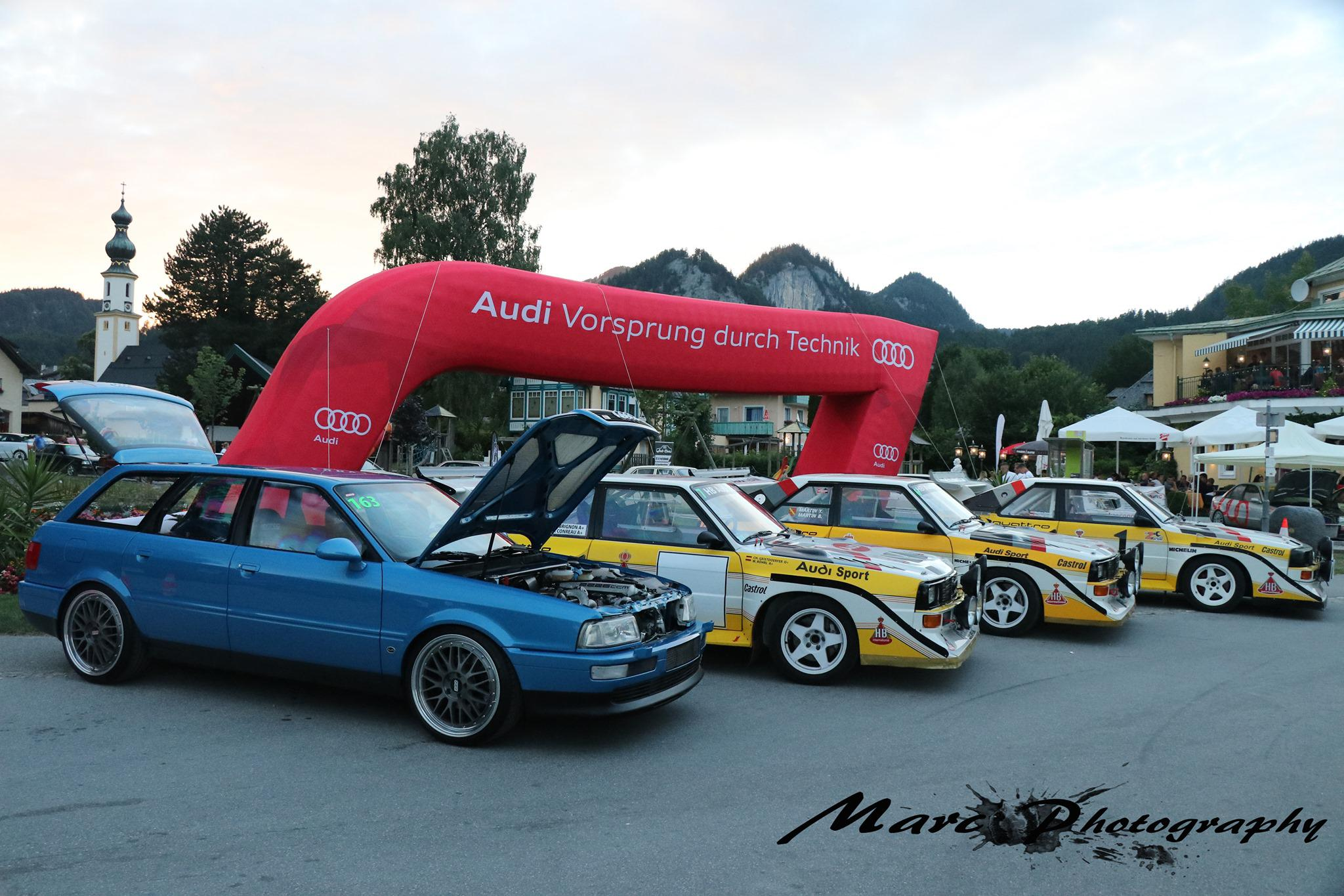 Fotos | quattrolegende 2019 - Teil 3
